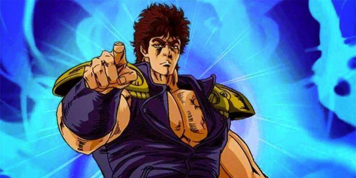 Ken il guerriero scontro finale youtube