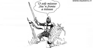 I SECESSIONISTI CHE VOTANO PER I SOVRANISTI