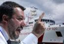 PROCESSARE SALVINI PER CONDANNARE UN'ITALIA MORENTE