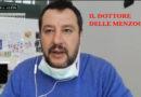 SALVINI CERCA DI MANIPOLARE L'ELETTORATO