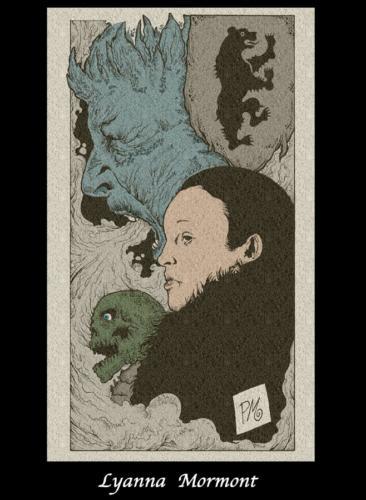 lyanna mormontc