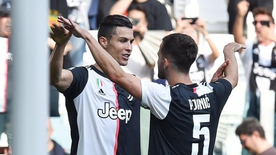 Juventus-spal
